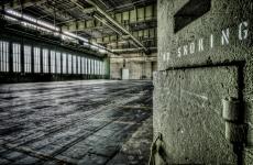 The hangar #2