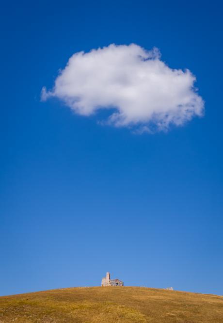 La nuvola di Fantozzi  -  It Could Be Worse It Could Be Raining