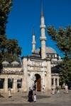 Eyüp Sultan Cami 2 - Esterno