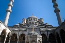 Yeni Camii esterno 2