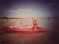 Ancora un giorno al mare