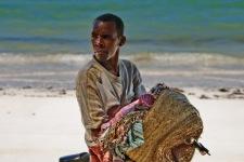 Jambiani Beach # 2