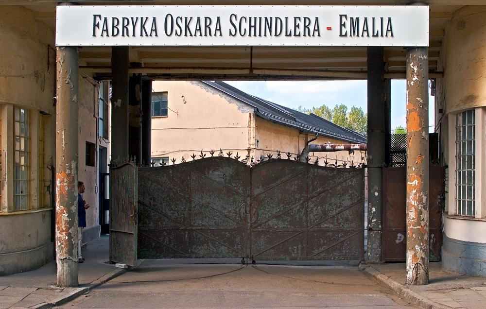 Fabbrica Schindler