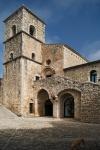 Goleto Abbey