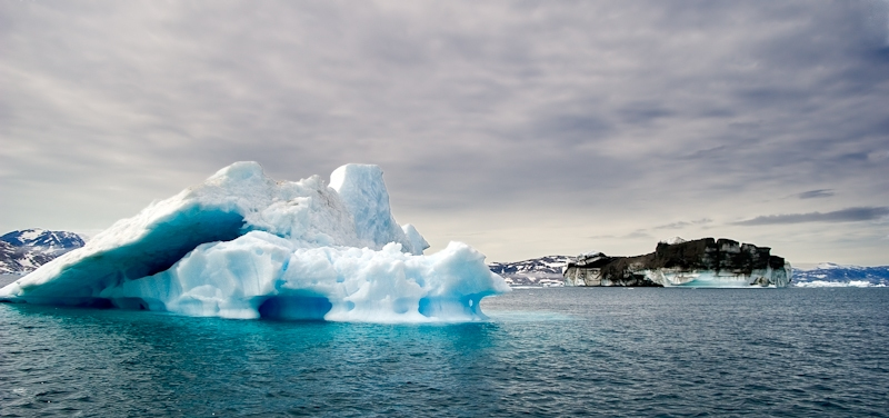 Iceberg bianchi ed iceberg neri 2
