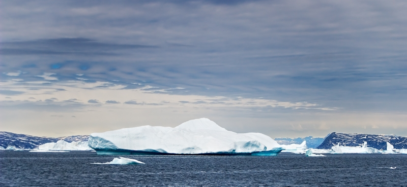 Sermilik Fjord 1
