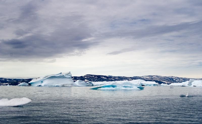Sermilik Fjord 4