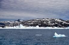 Costa groenlandese