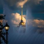 Admiralty spire