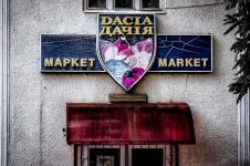Dacia market
