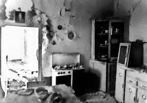 Calabritto - Interno di una casa