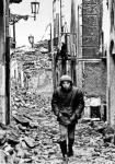 Via Seminario  Avellino- Terremoto 1980
