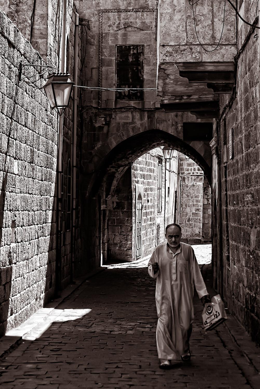 Al Jdeida, Aleppo, Syria