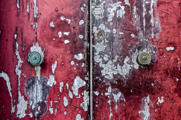 Doors of Acciaroli