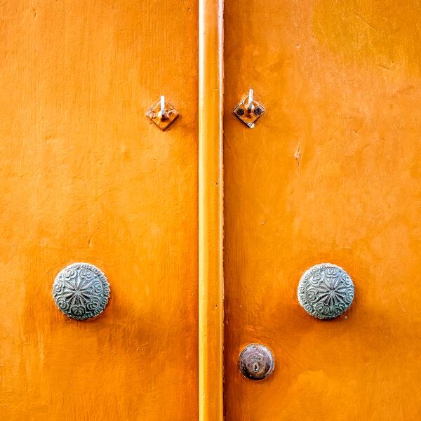 Porte di Acciaroli