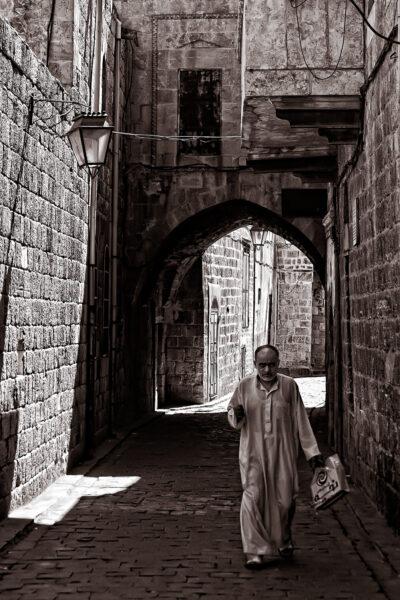 Aleppo - Al Jdeida 2 B&N