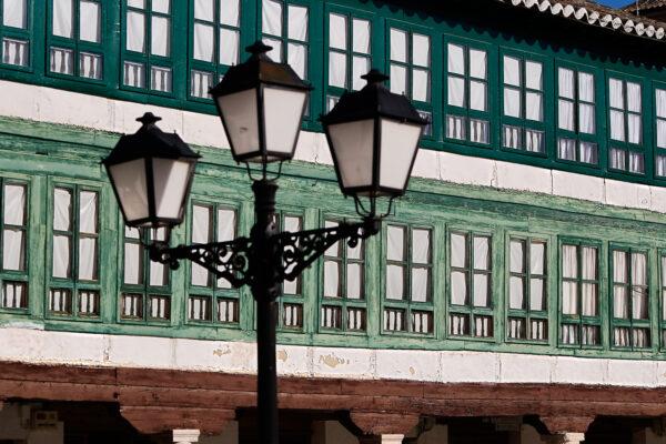 Almagro - Plaza Mayor