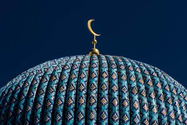 3San Pietroburgo - Moschea - Cupola