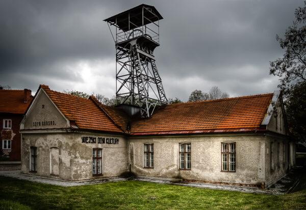 5 wonderful things to see in Krakow and around - Wieliczka salt mine House of culture, Wieliczka
