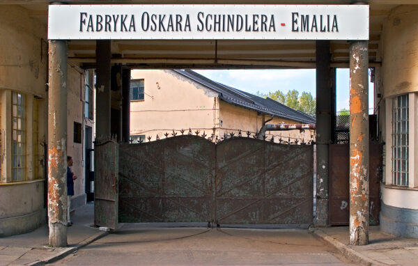 5 wonderful things to see in Krakow and around - Schndler's factory in Krakow