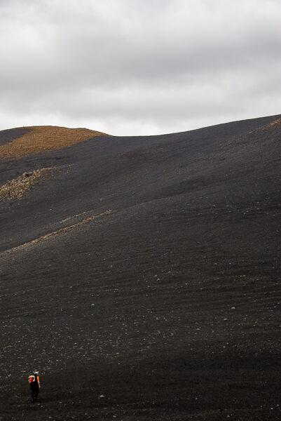Al centro dell' Islanda - Lava Trekking Iceland