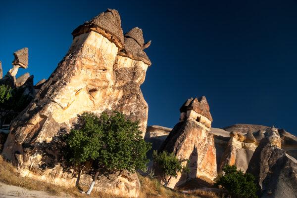 Camini delle fate Cappadocia