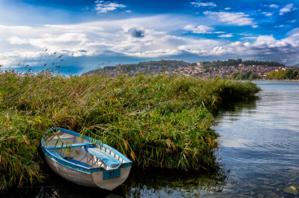 The Magic Of Ohrid Waiting for the weekend, Ohrid