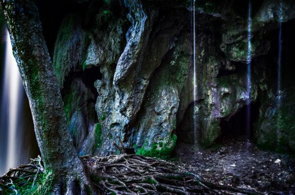 Un mondo nascosto, Laghi di Plitvice Croazia