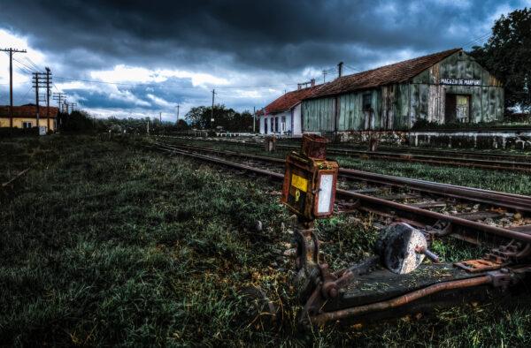 Ferrovia per Bucharest, Maramures